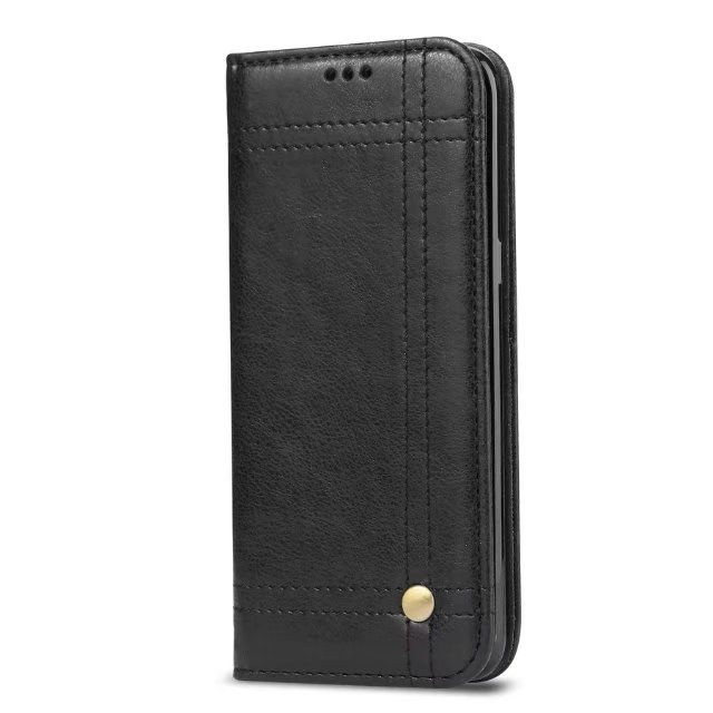 new style e1141 eb247 Luxury Vintage Flip Leather Wallet Case For Google Pixel 2 / XL 2 II Card  Slot Photo Frame For Pixel2 XL Fundas Magnetism Cases