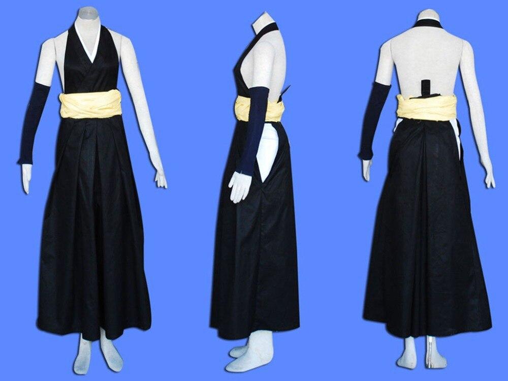 Costume de Cosplay de blanchiment de Soi