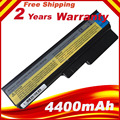 LAPTOP BATTERY For Lenovo g550 battery g555 G450 G455A G530  L08O6C02 L08S6C02 LO806D01 L08L6C02 L08L6Y02 L08N6Y02