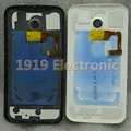 Оригинал КЕВЛАР Батареи Back Door Крышка Корпуса Для Motorola Moto X XT1055 XT1058 XT1060