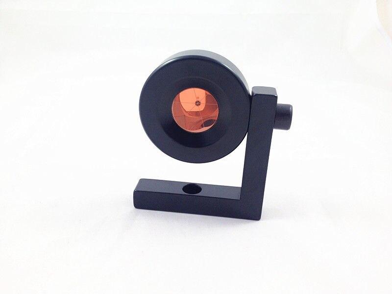 60 шт. Новый 90 градусов Тип Мини черная призма для общей станции призмы L Бар Призма Замена GMP104