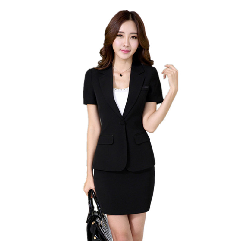Fantastic Womens Suits Pantsuits Amp Skirt Suits  Styles44 100 Fashion