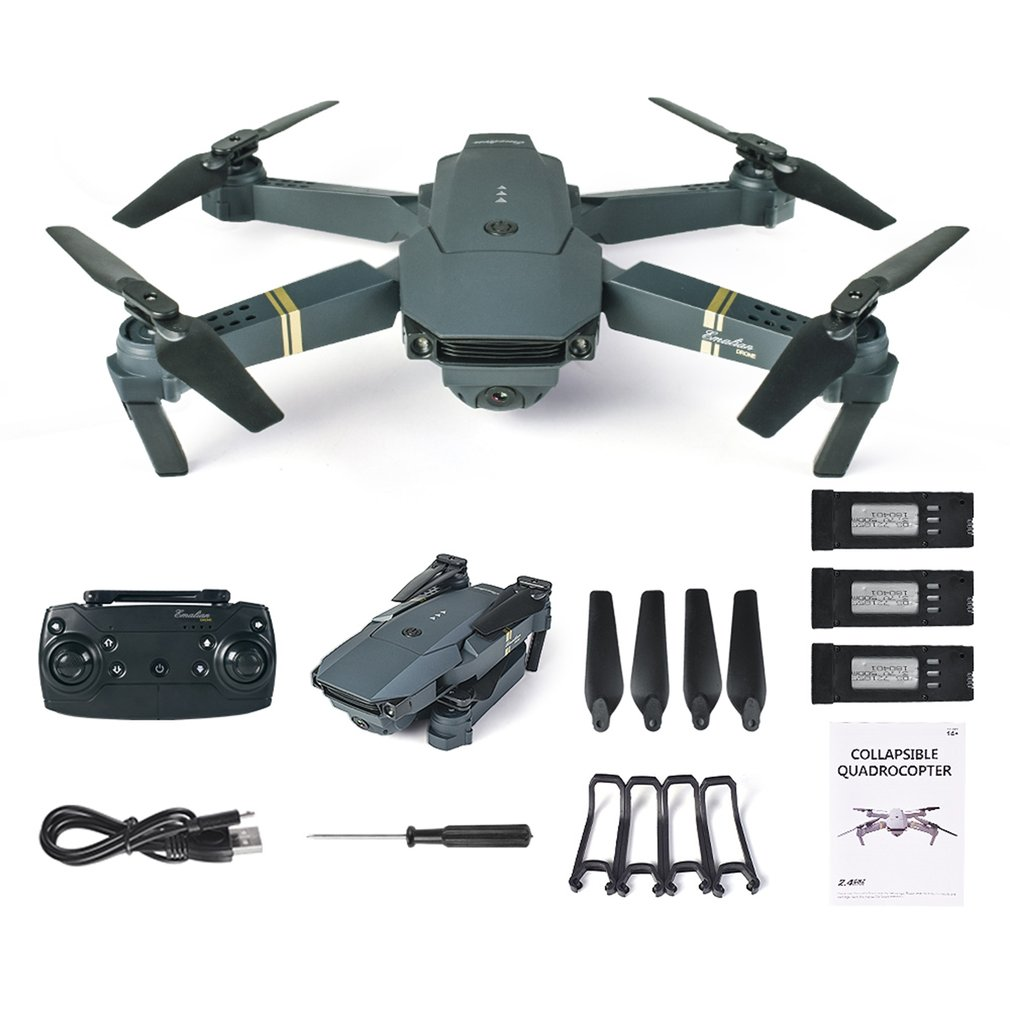 L800 0.3MP/2MP WiFi Quadcopte Aircraft Weiß Aircraft Headless Modus Fernbedienung Hubschrauber Mini Drone Quadcopter Drop Schiff