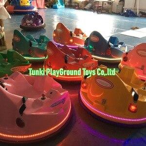 Amusement park rides adult bum