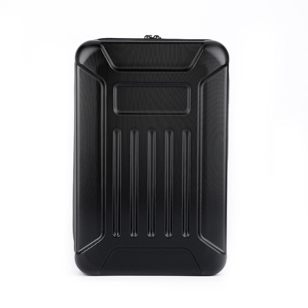 ФОТО 1pcs H501S backpack Paddle small H501S Box hard shell bag for Hubsan