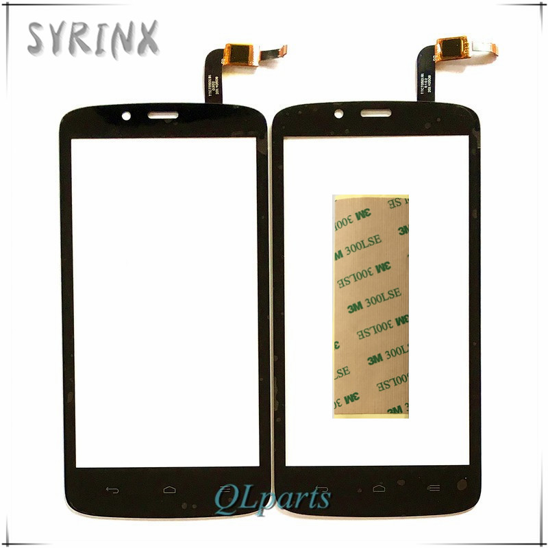 Syrinx Touch Screen Digitizer Panel For Huawei Honor Holly 3G Honor 3C Play Hol-U19 Hol-T00 HOL-U10 Touchscreen Glass Sensor