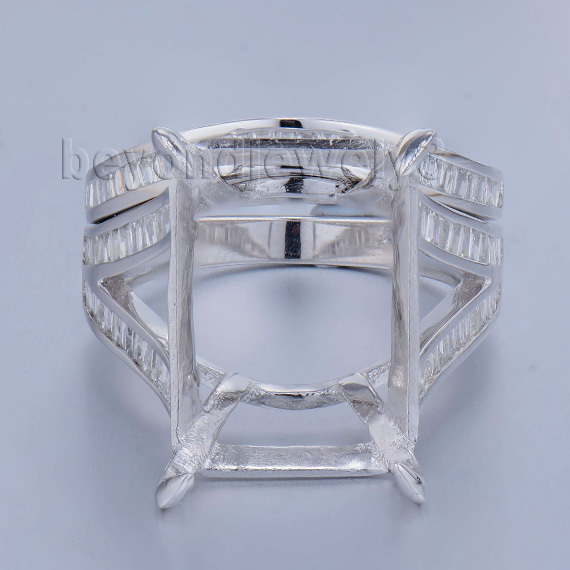 Aliexpress.com : Buy Classic Unique Jewelry Emerald Cut