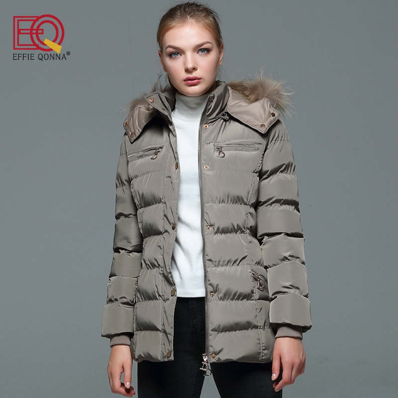 2017 New Fashion Winter Dark Blue Faux Fur Stitched Hooded Short Parkas Ladies Black Long Sleeve Spring Fall outwear Female Tops frank buytendijk dealing with dilemmas where business analytics fall short