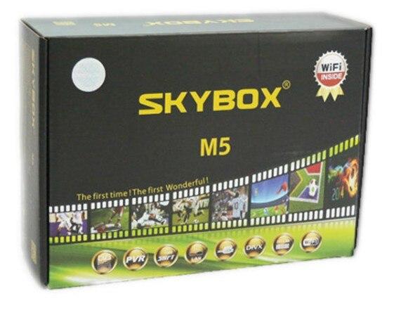 Skybox 2010 Hd Инструкция