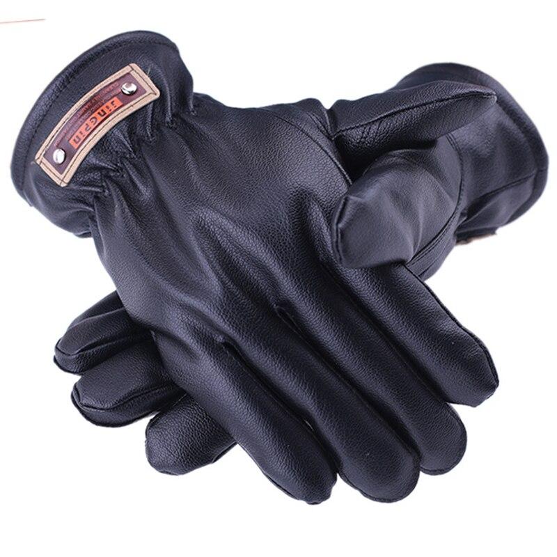 Wholesale Men's Ski Gloves Snowboard Gloves Snowmobile