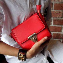 2015 rot schwarz frauen sommertasche candy farbe handtasche schulter kreuzkörper beutel weibliche, kostenloser versand umhängetasche