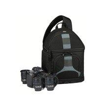 лучшая цена Lowepro SlingShot 300 AW  DSLR Camera Photo Sling Shoulder Bag with Weather Cover Free Shipping
