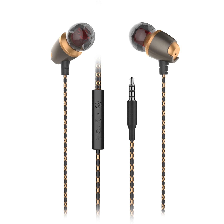 PLEXTONE X50M Magnetic Sport In-ear Earphone Noise Cancelling Bass Headset F21927-F21928