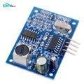 Ultrasonic Sensor JSN-SR04T DIYmall À Prova D' Água À Prova D' Água Integrado Módulo Distância de Medição do Transdutor Para Arduino FZ2630