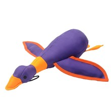 The new Oxford pet toys, duck shape, interesting and lovely, chew toys, squeaking voice toys, large dog's chew toy