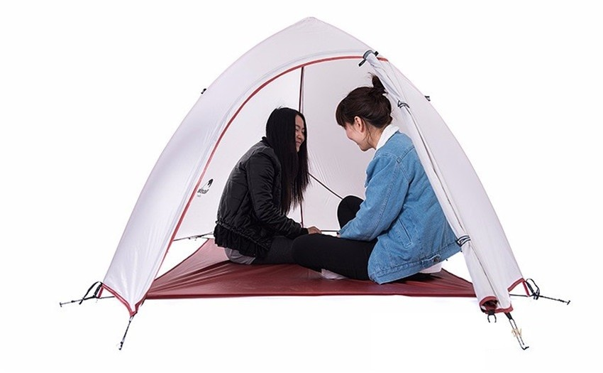 camping tent NATURE HIKE02