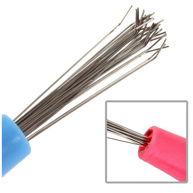 Hair Brush Cleaning Tool