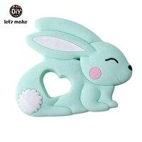 Mint Rabbit