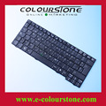 A150 teclado teclado teclado para acer zg5 zg6 za8 531 531 h d250 aezg5p00010 nsk-aje01 sp