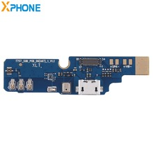 Original DOOGEE BL12000 USB Charging Port Board Connector Parts for Doogee BL12000 Pro Phone Charging Dock Replacement Part