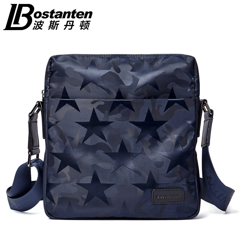 a9afe5db1a Detail Feedback Questions about BOSTANTEN Camouflage Star Men Bag Fashion Mens  Shoulder Bags High Quality Nylon Casual Messenger Bag Business Men s Travel  ...