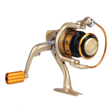 10BB Bearing Balls Fishing Spinning Reel 5.5:1 Freshwater Fishing Reel Wheel Series 500 1000 2000 3000 4000 5000 6000 7000 Pesca