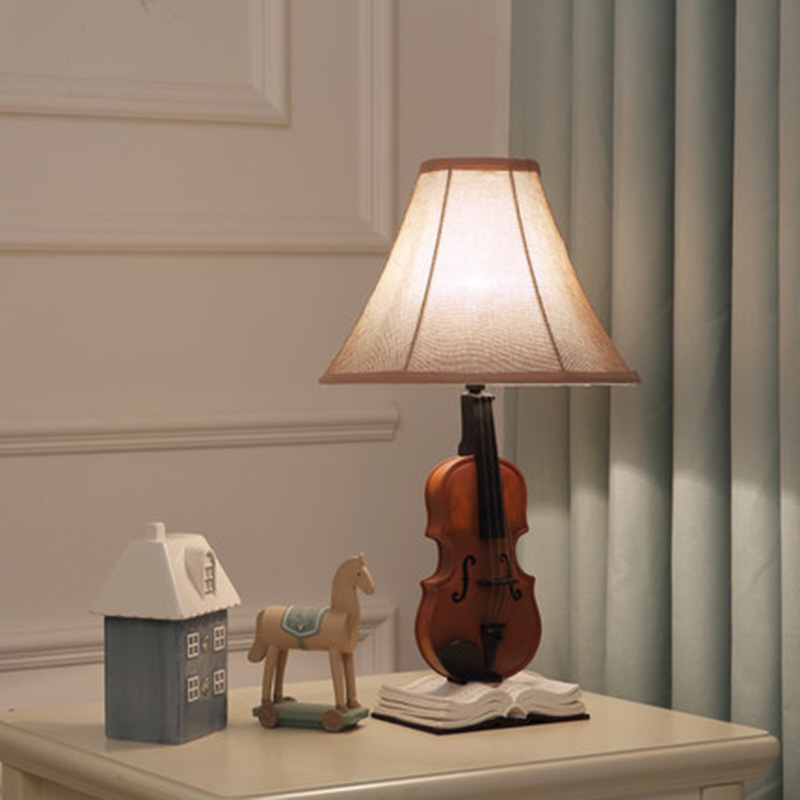 Brilliant Nordic Little Mouse Table Lamps For Bedroom Art Bedside Desk Lamp Abajur Luminaria Night Light Fixtures Resin Table Lamp A Set Led Lamps