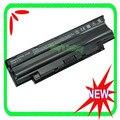 6 Cell Аккумулятор для Dell Inspiron M511R 15R M501 M501R M5010 N4110 N4050 N5030D N5110 N7010R N7110