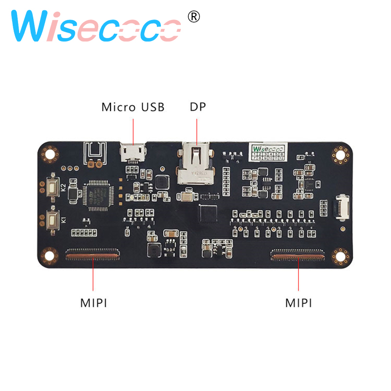 Hot Sale] 120HZ 2 9 inch MIPI interface 1440*1440 VR AR lcd