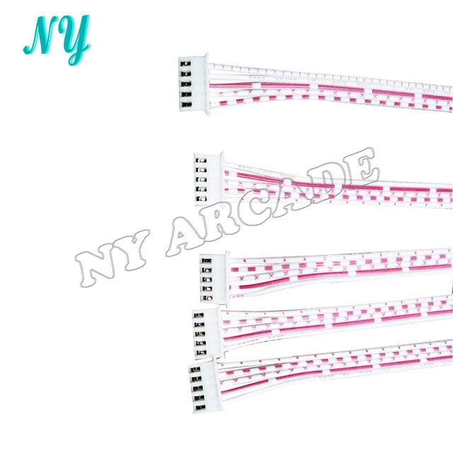 10 pcs 20CM 5 pin cable for Sanwa joystick Jamma arcade PC PS2 PS3 XBOX USB_640x640 aliexpress com buy 10 pcs 20cm 5 pin cable for sanwa joystick