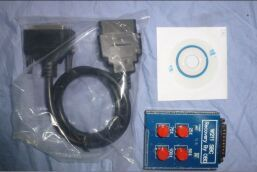 for benz w211 r230 abs sbc tool repair code c249f