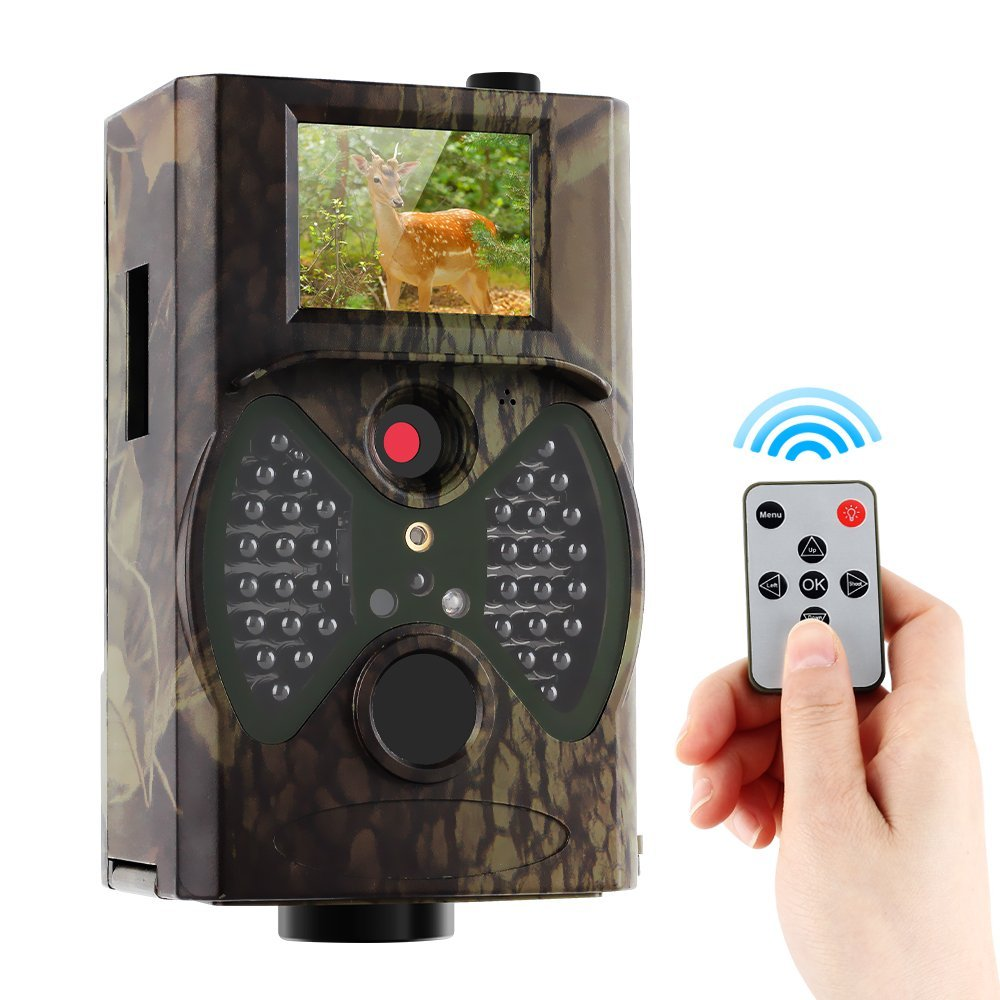 HC300A Photo Traps MMS GSM Wildlife Home Surveillance 1080P Night Vision Game Camera Scouting hunter cam Trail Camera hc300 waterproof outdoor hunting trail camera h801 deer camera with photo traps black night vision animal camera home surveillance cam