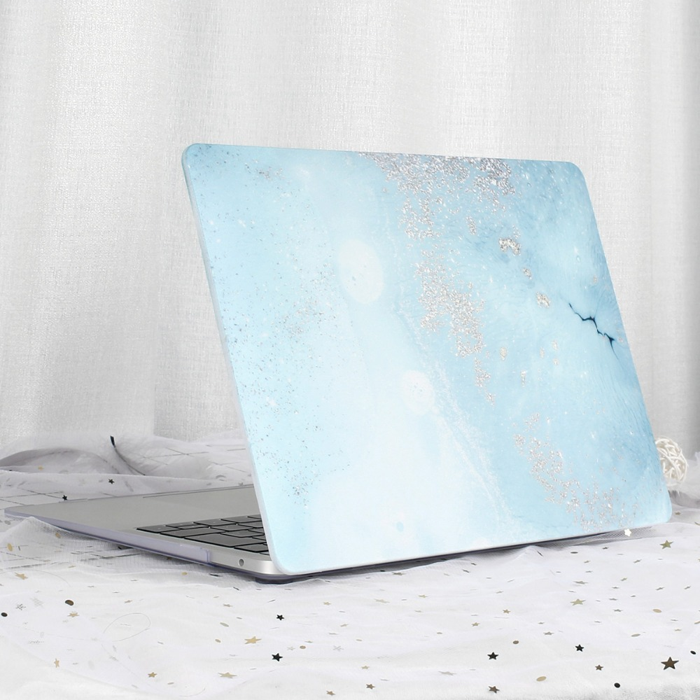 Aesthetic Shell Case for MacBook 163