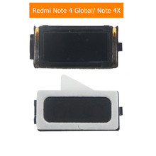 Test for Xiaomi Redmi Note 4 Global/ Note 4X Earpiece Speaker Cell Phone Receiver Ear Speaker Replacement Repair Spare Parts