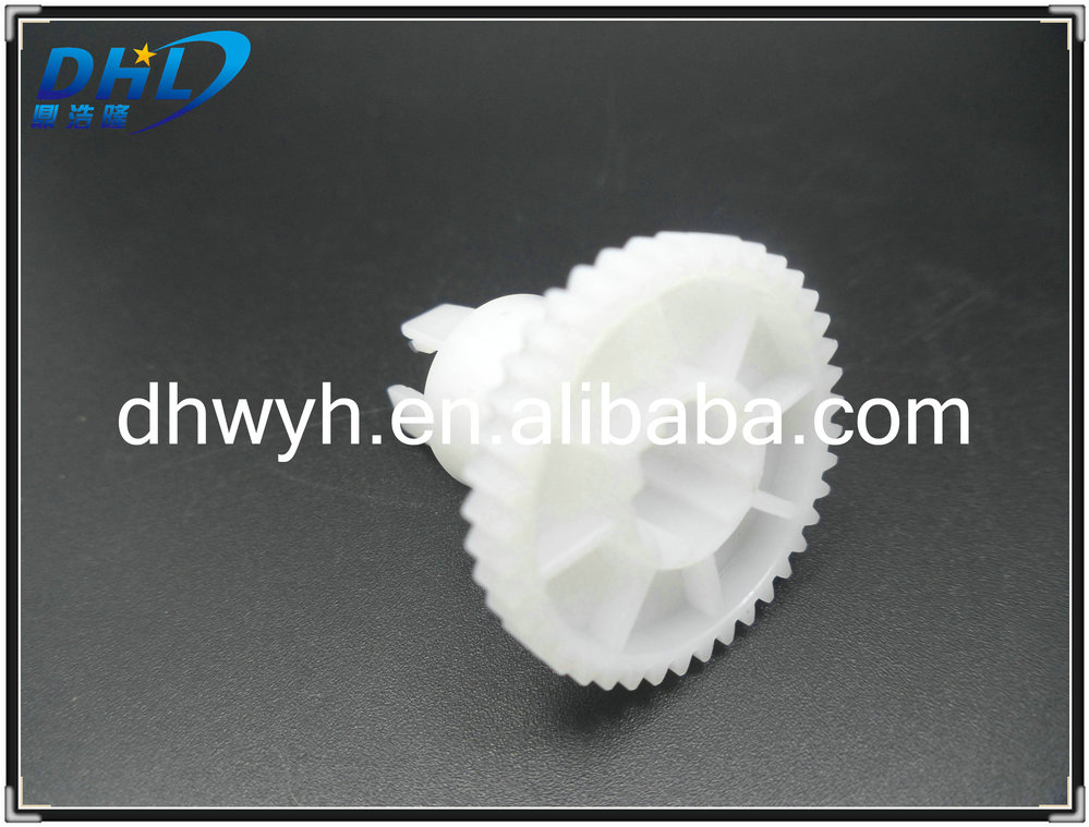 Printer Parts 3PP4025-3341P001 for OKI 3320 3321 3390 3391 5520 5521 5590 40T Tractor Gear