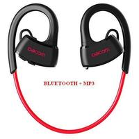 Swimming Pool Underwater MP3 Player Bluetooth Sport Headset Waterproof