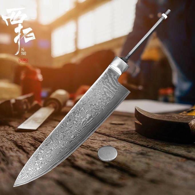 8inch chef knifeC