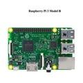 2016 Original do REINO UNIDO Apresentou Raspberry Pi 3 Modelo B 1 GB RAM Quad Core 1.2 GHz CPU 64bit WiFi & Bluetooth