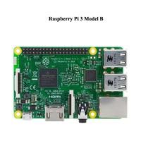 2016 Original UK Made Raspberry Pi 3 Model B 1GB RAM Quad Core 1 2GHz 64bit