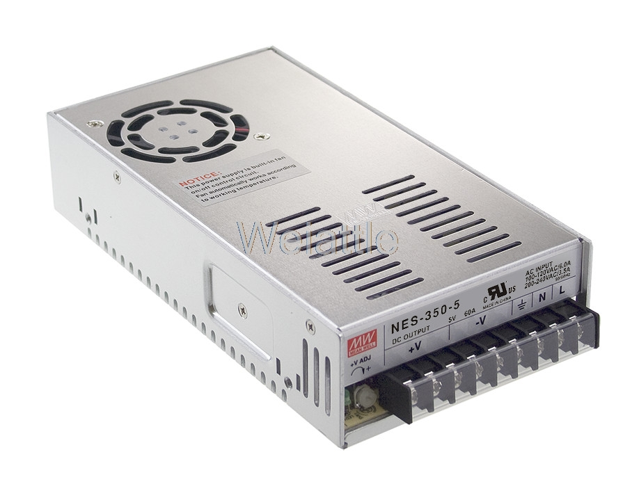 MEAN WELL original NES-350-3.3 3.3V 60A meanwell NES-350 3.3V 198W Single Output Switching Power Supply [cb]mean well original nes 350 3 3 2pcs 3 3v 60a meanwell nes 350 3 3v 198w single output switching power supply