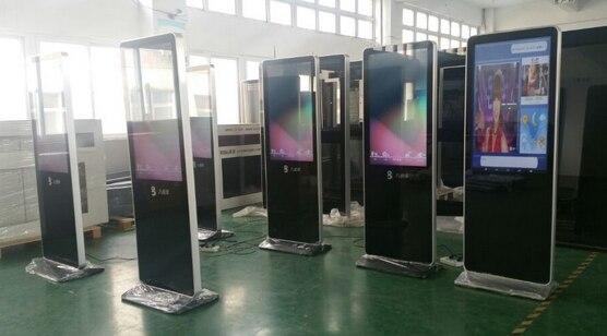 47 pouces Android publicité lecteur 1920X1080 L-G écran LED LCD affichage numérique signage lecteur kiosque moniteur supports/supports - 3