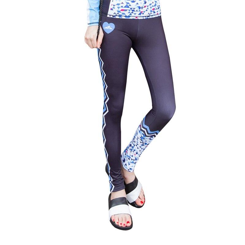 Aliexpress.com : Buy Women Long Swimming Rash Guard Pants