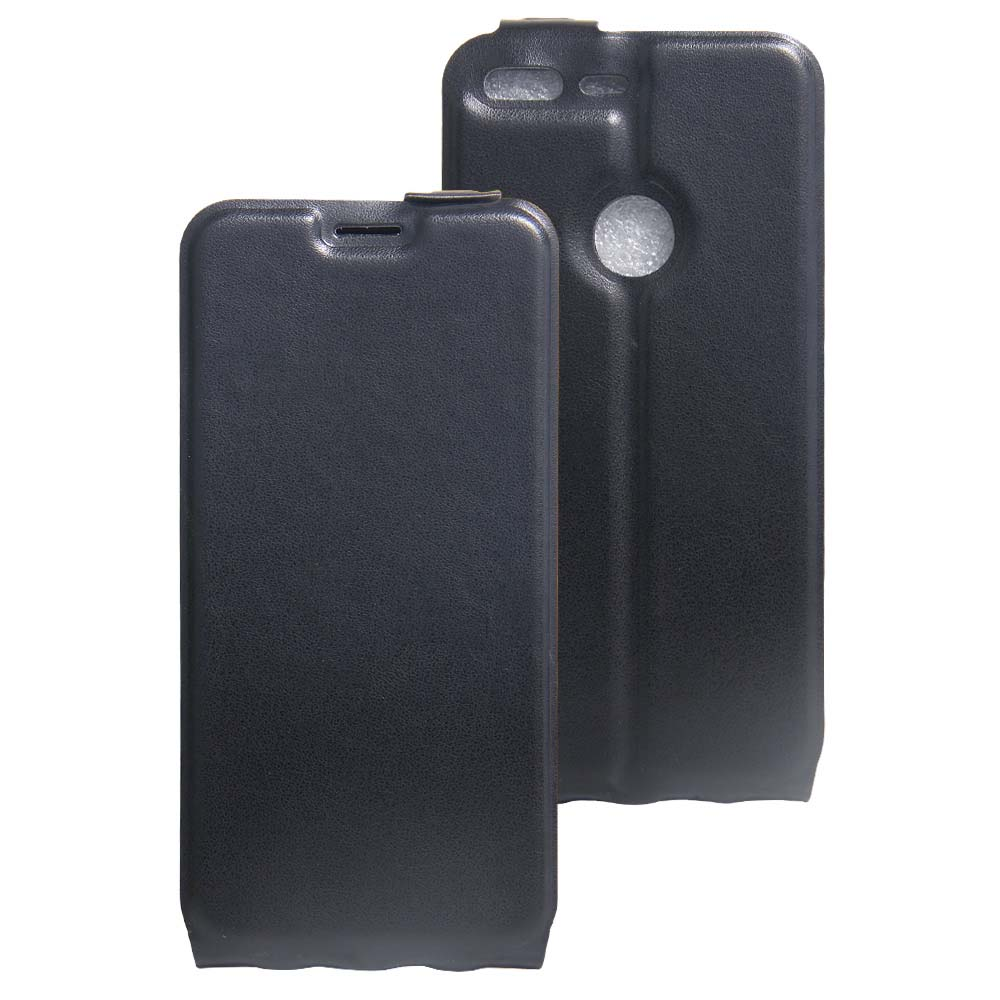 KSQ New Leather Mobile phone Case for Google Pixel HTC Pixel Nexus S 5.0 Luxury Flip Phone Accessories Card Cover