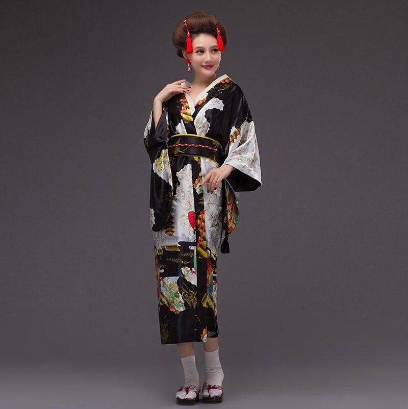 Ausgezeichnet Kimono Prom Kleid Fotos - Brautkleider Ideen ...