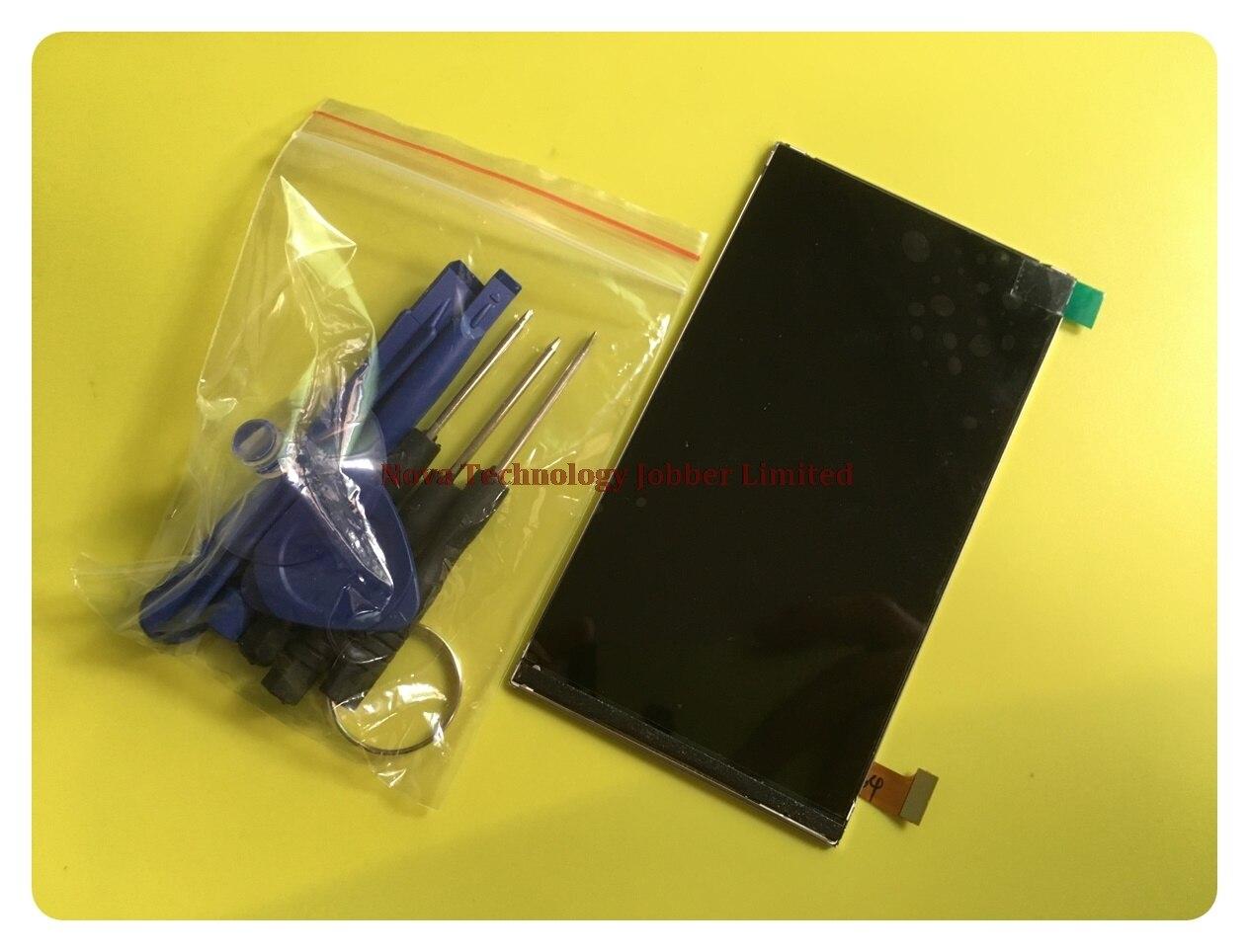 Wyieno X5max LCD Pour Doogee X5 Max LCD Écran Remplacement écran