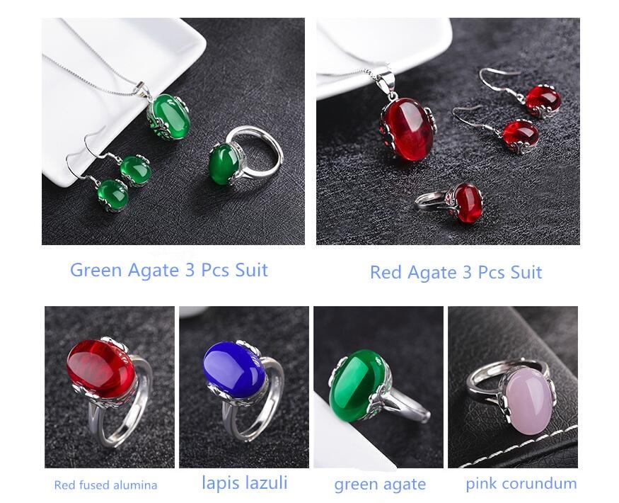 ring gemstonefor women