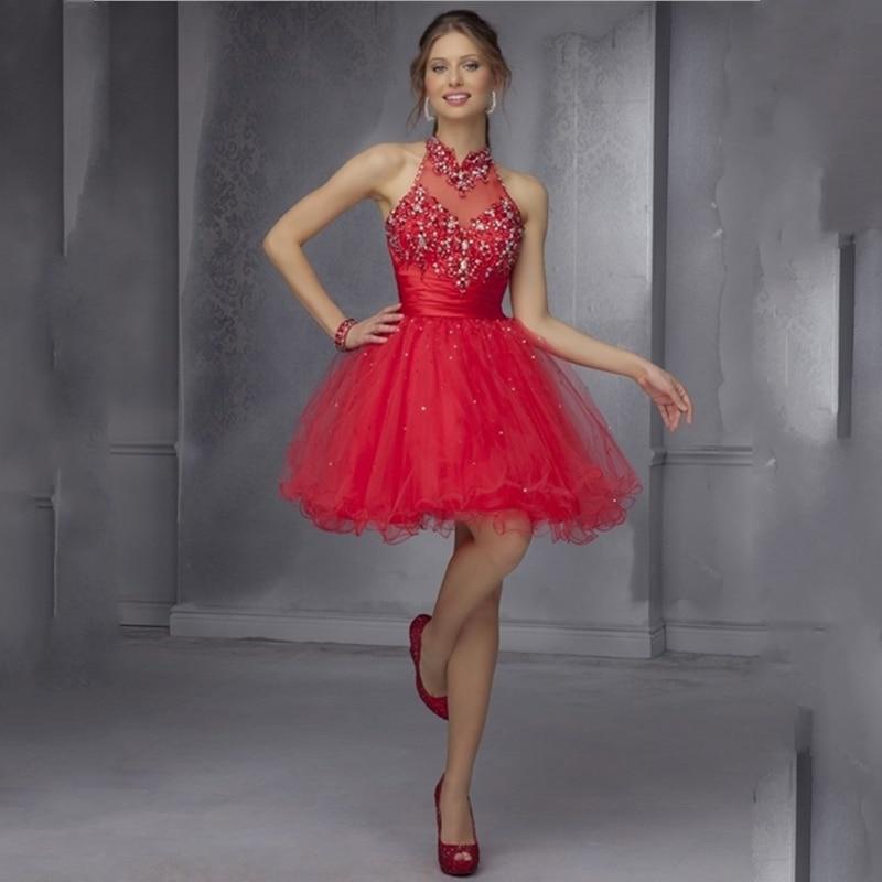 Popular Short Sweet 16 Dress-Buy Cheap Short Sweet 16 Dress lots ...