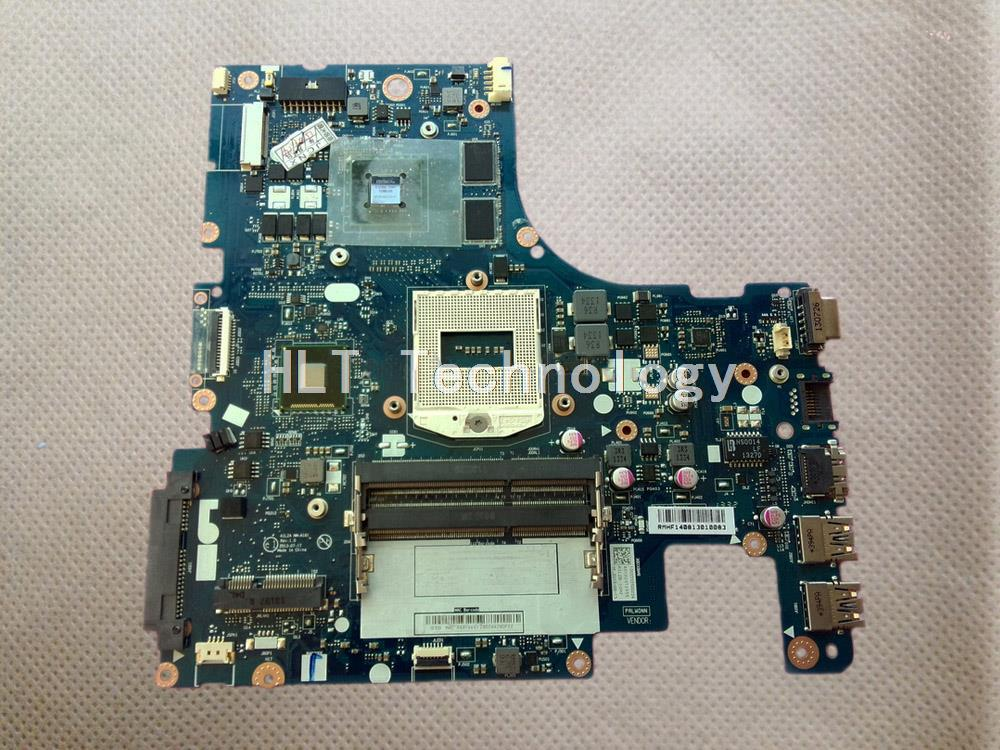 Original laptop Motherboard For lenovo ideapad Z510 AILZA NM-A181 GT740M 2gb non-integrated graphics card 100% fully tested