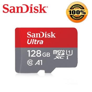 SanDisk tarjeta de memoria 32GB 64g 128g...
