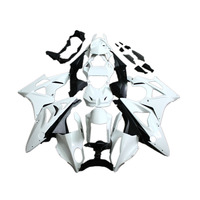 For BMW S1000RR 10 12 Bodywork Fairings Injection Molded Unpainted Customized S 1000RR S 1000 RR 2010 2011 2012 High Quality